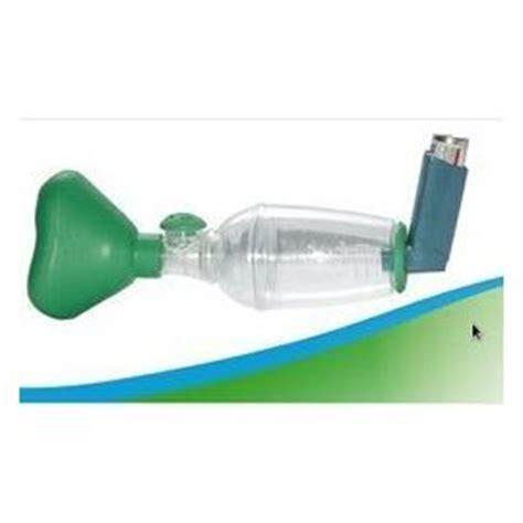 chambre d inhalation adulte tips haler chambre d 39 inhalation pour aérosol doseur sans