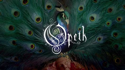 opeth sorceress official lyric video progmetal