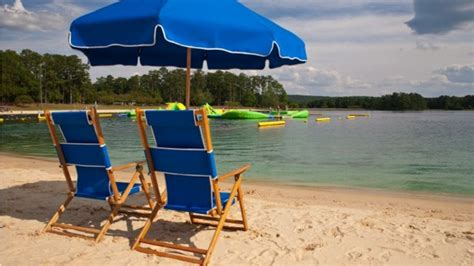 29 Sizzling Summer Activities At Callaway Gardens Beach