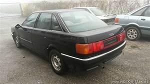 Audi 90 2 0 5 Zylinder : gro es schlachtfest audi 80 b2 b3 audi 90 us 2 0i 5 ~ Kayakingforconservation.com Haus und Dekorationen