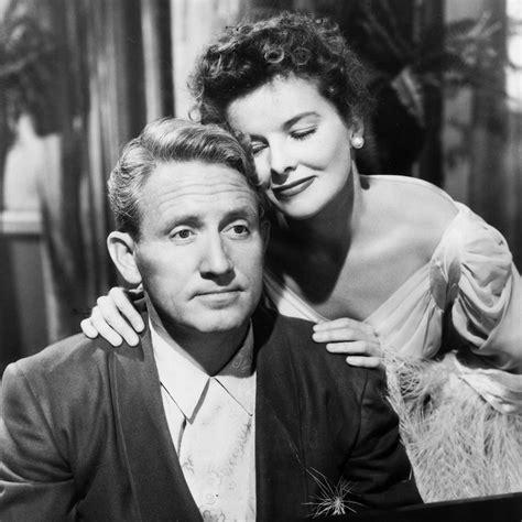Double Act: Katharine Hepburn & Spencer Tracy - The Rake ...
