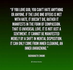 Love-Hate Quotes. QuotesGram