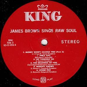 King Album Discography, Part 7 (1966-1970)