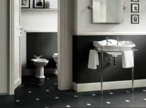 black bathroom tiles ideas black white bathroom tiles 2017 grasscloth wallpaper