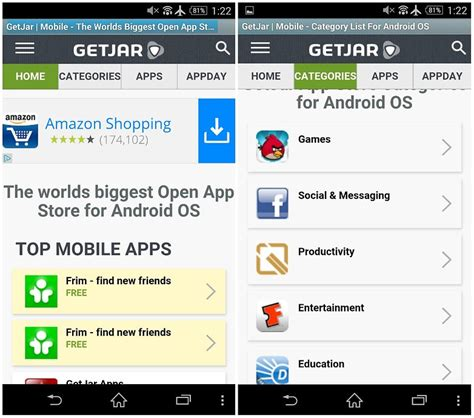 Best Google Play Store Alternative App Stores Androidpit