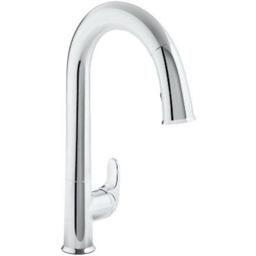 touch kitchen faucets reviews best touch kitchen faucet top 6 products in 2017