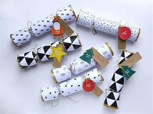 Acheter Des Crackers De Noel : diy calendrier de l avent d coration de noel fabriquer et imprimer ~ Teatrodelosmanantiales.com Idées de Décoration