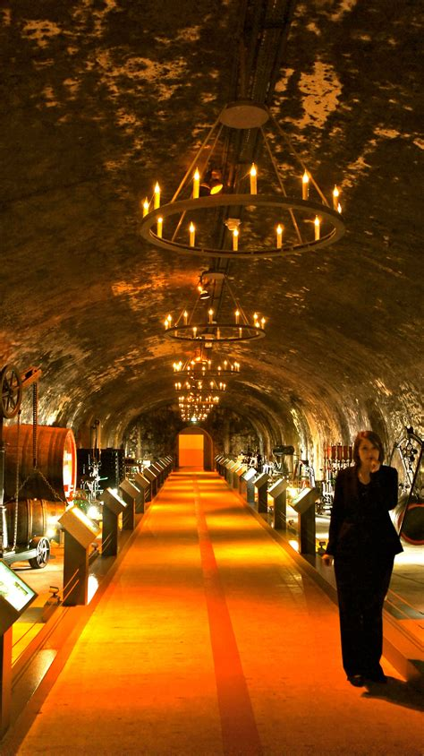 mumm champagne house  champagne region france