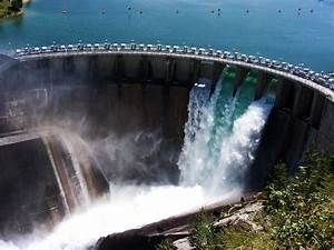 Hydroelectricity Facts