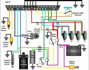Astra H Alternator Wiring Diagram