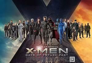 X-Men-Days-of-Future-Past - X-Men Fan Art (37109955) - Fanpop