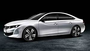 508 Peugeot : news 2019 peugeot 508 outed as foxy 5 door fastback ~ Gottalentnigeria.com Avis de Voitures