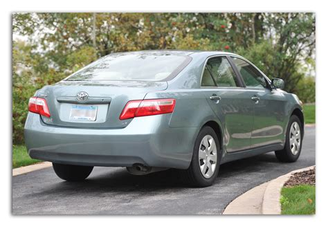 Toyota Camry Picture by 2009 Toyota Camry Pictures Cargurus