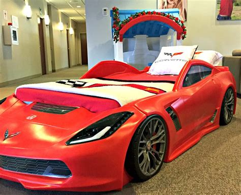 step2 corvette bed step2 tour of the factory