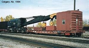 414480 Wreck Crane  200 Ton  With Boom Car 421626  Doug