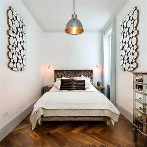 Kleines Schlafzimmer Gestalten : kleine schlafzimmer deko ideen ideen top ~ A.2002-acura-tl-radio.info Haus und Dekorationen