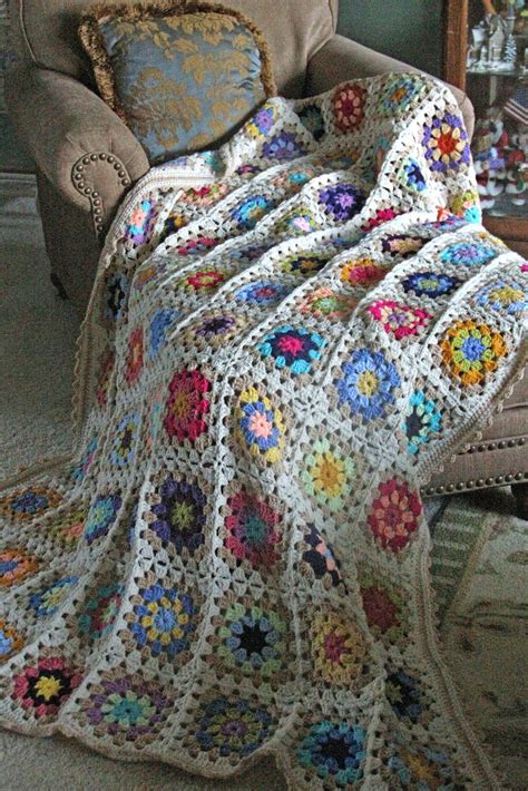 Priscillas Summer Garden Granny Is Finished