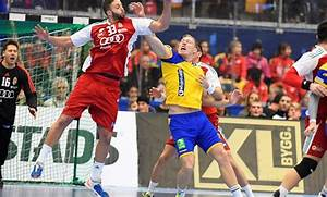 Preview: European Men's Handball Championship - Egypt Today