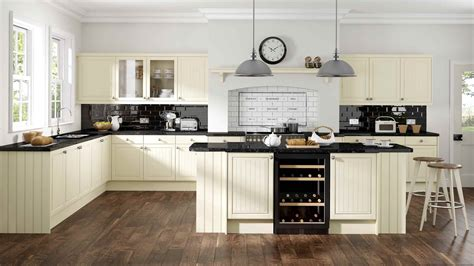 Fitted Kitchens By Canterbury Kitchens  Kent Fitted Kitchens