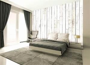 Tapisserie 4 Murs : papier peint 4 murs ~ Melissatoandfro.com Idées de Décoration