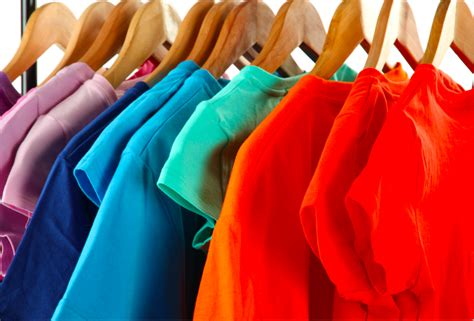 How Your Favorite Colored Clothes Reflect Your Behavior