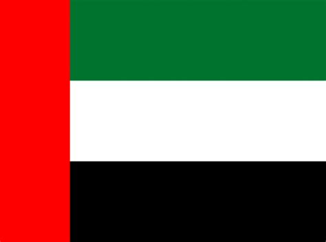 Uae Flags For National Day & Flag Day In Dubai, Hotel