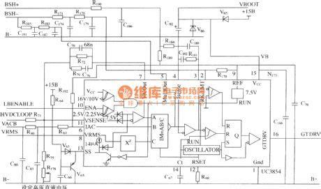 Boost Power Factor Correction Control Circuit Dma