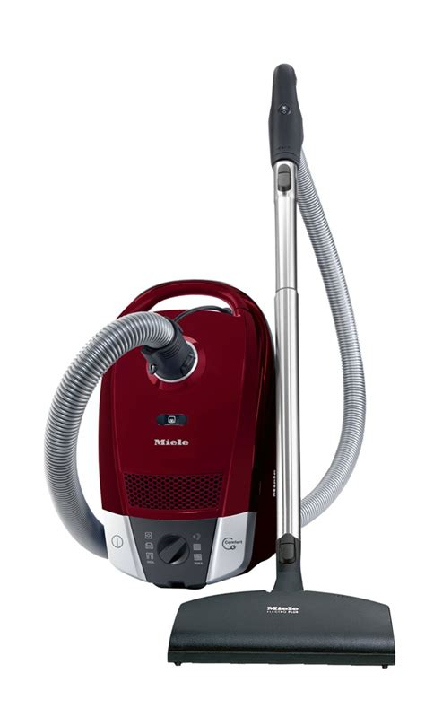 Vacuum Cleaners At by Miele S6270 Topaz Canister Vacuum Cleaner Tayberry