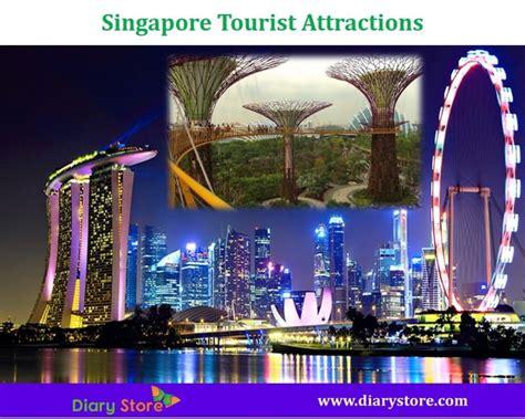 singapore tourist attractions amazing  places