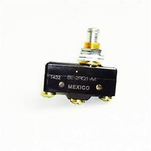 Car Lift Power Unit Switch Up Button Raise Fenner Spx