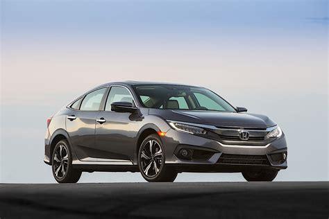 HONDA Civic Sedan specs - 2016, 2017, 2018 - autoevolution