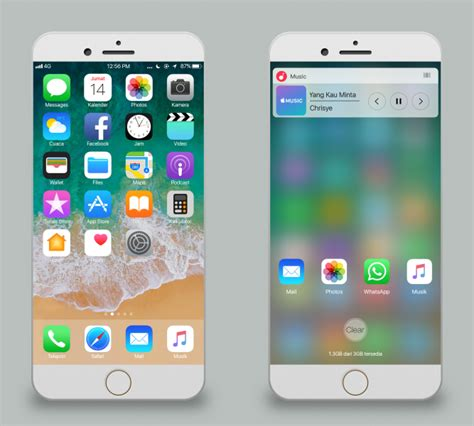Kumpulan tema xiaomi miui 9 terbaik. Tema MIUI 8 iOS 11 Alakadarnya MTZ - Sellophone.com