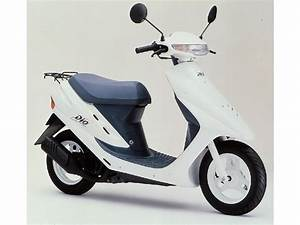 Honda Dio 2st Parts And Technical Specifications