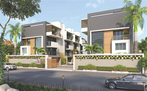 yashasvi siddhi villa in bhimrad surat price location