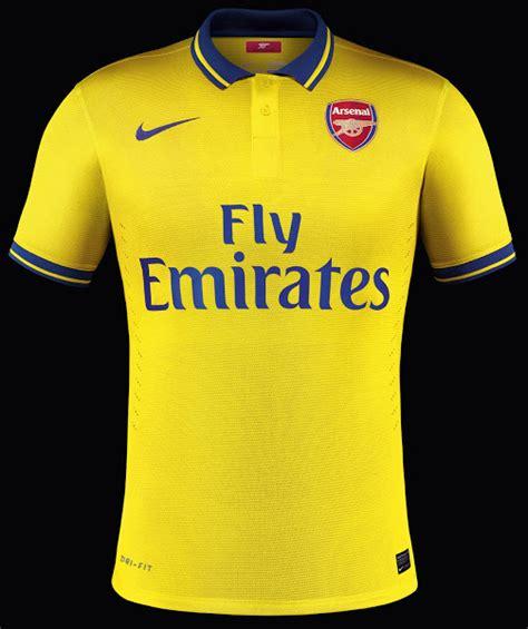 Arsenal Away Shirt   eBay