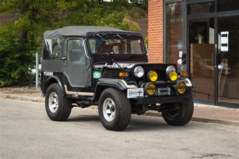 mitsubishi jeep 1993 mitsubishi jeep for sale rightdrive est 2007