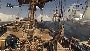 Thoughts: Assassin's Creed – Rogue | The Scientific Gamer