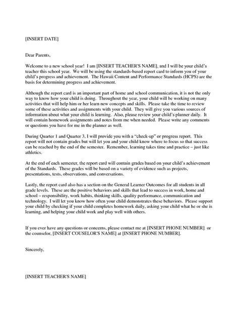 ideas  teacher introduction letter  pinterest