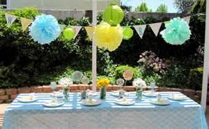 gt garden baby shower luncheon littlemissmomma