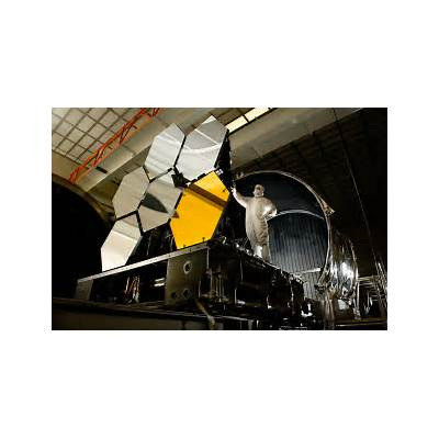 NASA - The Not So Heavy Metal Video: James Webb Space Telescope's Beryllium Mirrors
