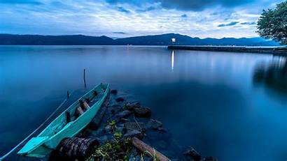 Indonesia Wallpapers Nature Wallpaperboat