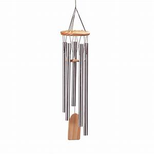 Wholesale Wood And Aluminum Wind Chimes - Buy Wholesale