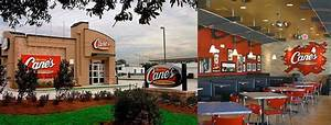 Raising Cane's Breaks Ground In The Colony – The Colony EDC