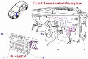 Vauxhall Cd70 Navi Wiring Diagram