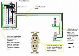 33 Garbage Disposal Wiring Diagram