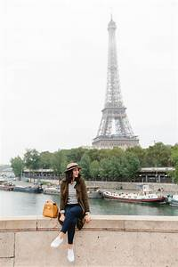 Eiffel Tower outfit photo ideas - My Style Vita