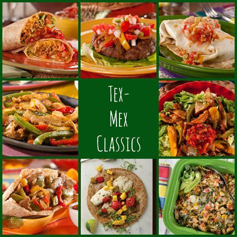 cuisine tex mex healthy tex mex menu mr food 39 s