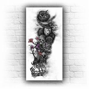 sleeve designs custom tattoo designs With designing a sleeve tattoo template