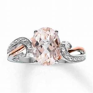 rose gold and silver engagement rings wedding and bridal With rose gold and silver wedding rings