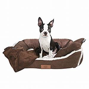 american kennel clubr sherpa dog bed 3 piece gift set With big lots dog kennel